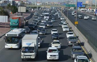 انتشار رجال المرور بمحافظتي القاهرة والجيزة لتيسير الحركة