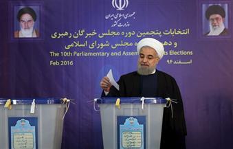 فوز الإصلاحيين المؤيدين لروحاني في الدورة الثانية من الانتخابات التشريعية بإيران