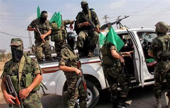 """""""القسام"""" تطلق صاروخ """"عياش"""" بمدى 250 كيلو مترًا صوب مطار رامون جنوب فلسطين"""