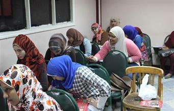غلق أحد مقار الدروس الخصوصية لمدرس بجامعة حلوان