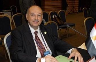 وفد مصري يشارك في اجتماعات المجلس التنفيذي للاتحاد الدولي لمدن التكنولوجيا بإندونيسيا