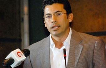 أشرف صبحي.. خبرات أكاديمية عديدة تقوده لوزارة الشباب والرياضة