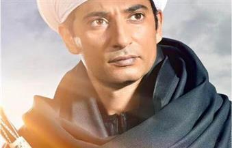 """""""يونس ولد فضة"""" يضع عمرو سعد فى سباق الدراما الرمضانية"""