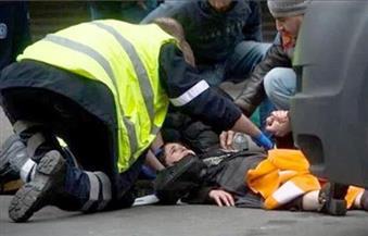 مقتل شخص وإصابة 4 جراء انفجار بمركز رياضي في بلجيكا