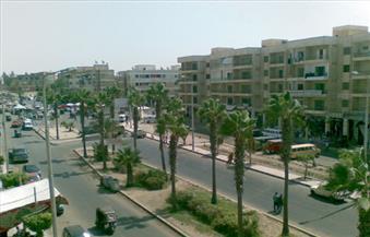 اعتماد تعديل المخطط الاستراتيجي لمدينة برج العرب الجديدة لتلبية احتياجاتها الحالية والمستقبلية