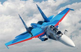 روسيا تدفع بطائرة سوخوي لاعتراض طائرة استطلاع أمريكية فوق البحر الأسود