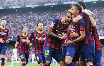 برشلونة الإسباني يخفض أجور اللاعبين والموظفين بسبب أزمة كورونا