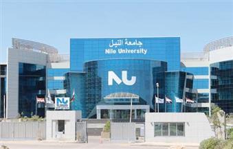 """""""جامعة النيل"""" تكشف تفاصيل تسلم المبنى الأكاديمي من مدينة زويل"""