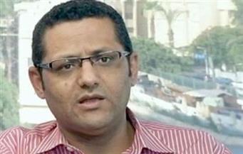 لهذا السبب فشل خالد البلشي في إقناع الجمهور بمظلومية الصحفيين المحتجزين