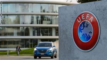 اليويفا يناقش التأثيرات المحتملة لانتشار فيروس كورونا على يورو 2020