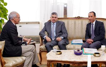 تنسيق مصري - سعودي مشترك لتغطية زيارة خادم الحرمين الشريفين لمصر