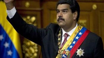 """برلمان فنزويلا يقول مادورو """"تخلى عن منصبه"""" والحزب الحاكم ينفي"""