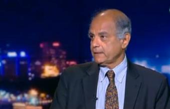 السفير حسين هريدي: زيارة ميركل إقرار بدور القاهرة في الشرق الأوسط وتدشين شراكه إستراتيجية