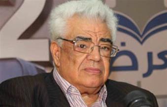 """الروائي محمد جبريل ضيف """"بتانة"""".. الليلة"""