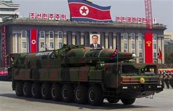 """الجيش الكوري الشمالي يهدد: جاهزون لقصف حاملة الطائرات الأمريكية """"كارل وينسون"""""""