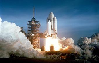 """""""ناسا"""": انطلاق المركبة دراجون إلى محطة الفضاء الدولية"""