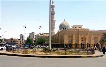 نائب محافظ القاهرة يتفقد حي السيدة زينب