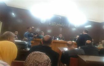 """ننشر حيثيات تأييد السجن المشدد 7 سنوات للضابط قاتل """"طلعت شبيب"""" داخل قسم شرطة الأقصر"""