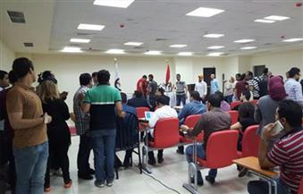 وزارة السياحة تشكل لجنة لاعتماد البرامج التدريبية لرفع كفاءة العاملين بالقطاع