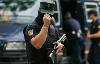 """عصابة """"سرقات منازل لاعبي كرة القدم"""" في قبضة الشرطة الإسبانية"""