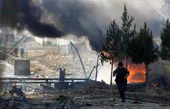 مقتل 18 شخصا على الأقل في هجوم انتحاري شرقي أفغانستان