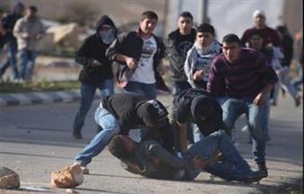 إصابة فلسطيني في غارات جوية إسرائيلية على قطاع غزة