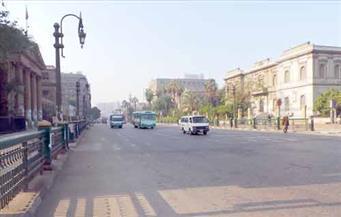 تعرف على حركة المرور بشوارع القاهرة في ثاني أيام العيد