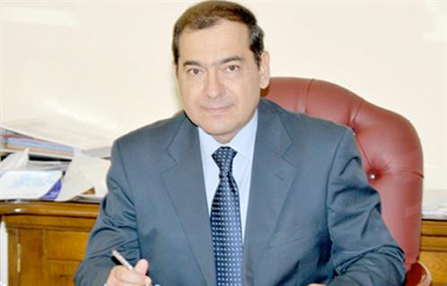 الاتحاد الدولي للغاز يشيد بصناعة البترول المصرية -