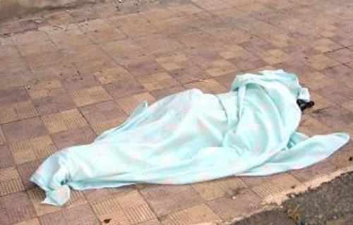 جهود مكثفة لكشف غموض العثور على جثة متفحمة في حريق بمخلفات بالهرم