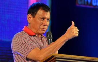 بسبب لسانه السليط وبعد إلغاء لقائهما.. الرئيس الفيليبيني يبدي أسفه للجدل الذي آثاره هجومه اللاذع على أوباما