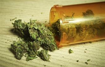 ضبط 2 كيلو من مخدر الإستروكس والمواد التى تستخدم في التصنيع بحوزة عاطل بالقاهرة