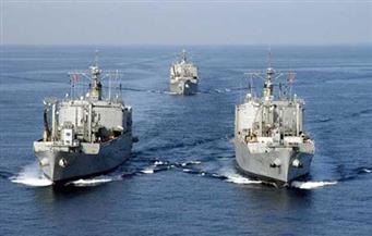 """""""البحرية اليونانية"""" تعترض سفينة شحن تركية"""