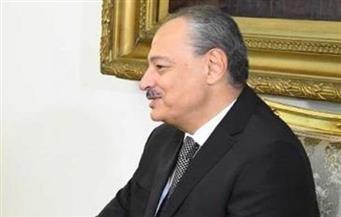 النائب العام فى السعودية لتفعيل اتفاقيات التعاون القضائي بين البلدين