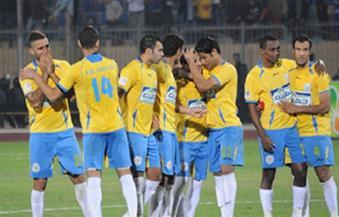 الإسماعيلي يودع البطولة العربية بعد الخسارة أمام الرجاء المغربي بركلات الترجيح