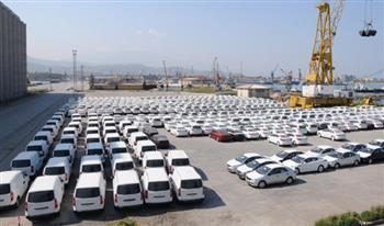 """""""جمارك الإسكندرية"""" تفرج عن سيارات بـ ٥,٢ مليار جنيه في فبراير"""
