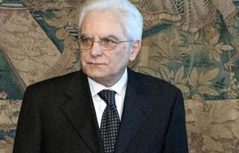 الرئيس الإيطالي يكلف الاقتصادي كارلو كوتاريللي بتشكيل حكومة انتقالية