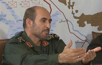 إيران: أرسلنا 100 ضابط مستشار من الحرس الثوري إلى سوريا والعراق