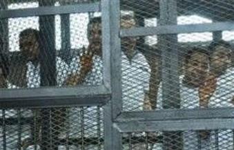 إعادة محاكمة متهم بأحداث شارع السودان  18 يوليو المقبل