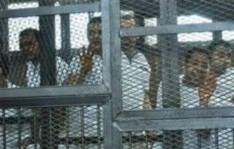 """تأجيل إعادة إجراءات محاكمة متهم في """"أحداث شارع السودان"""""""