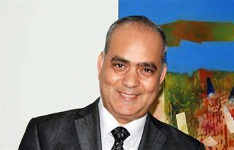 أشرف أبو اليزيد في لقاء مفتوح بصالون القليوبية الثقافي