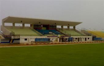 استاد طنطا يستضيف تدريبات الفريق بسبب إصلاحات ملعب النادي