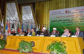 50 دولة تشارك في مؤتمر الأوقاف حول صناعة الإرهاب ومخاطره وقضية القدس تتصدر المحاور