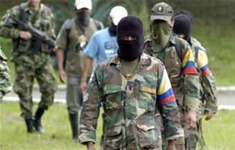 """رغم نتيجة الاستفتاء.. """"فارك"""" تعرب عن رغبتها في مواصلة عملية السلام مع الحكومة الكولومبة"""