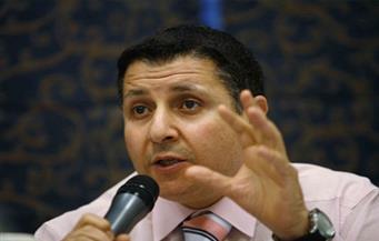 رفض دعوى نجاد البرعي لإلغاء قرار التضامن بعدم التعامل مع المجموعة المتحدة