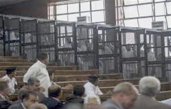"""اليوم.. الجنايات تواصل محاكمة متهمين اثنين بـ""""خلية دمياط الإرهابية"""""""