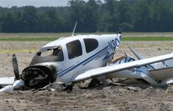 نجاة رضيع ووفاة والديه في تحطم طائرة بكولومبيا