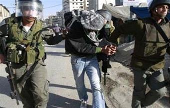 قوات إسرائيلية تقبض على 5 فلسطينيين مطلوبين في الضفة الغربية