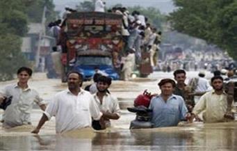 مقتل أربعة أشخاص جراء فيضانات إندونسيا