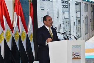 السيسي يطالب مجموعة العشرين باستعادة الأموال والأصول المنهوبة من مصر