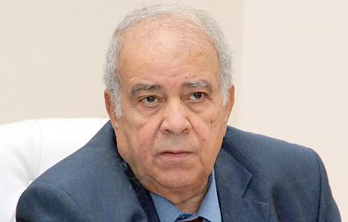 العجاتي يعترض على وصف النائب خالد يوسف لتحديد مفاهيم الناتج المحلي الإجمالي في الموازنة بـ التدليس